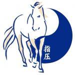 Logo Claire Latry Shiatsu Équin